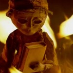 The Library of Burned Books: Producer